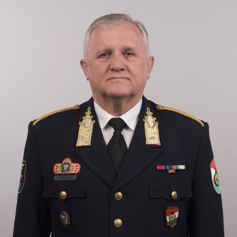 Dányi Béla fotója