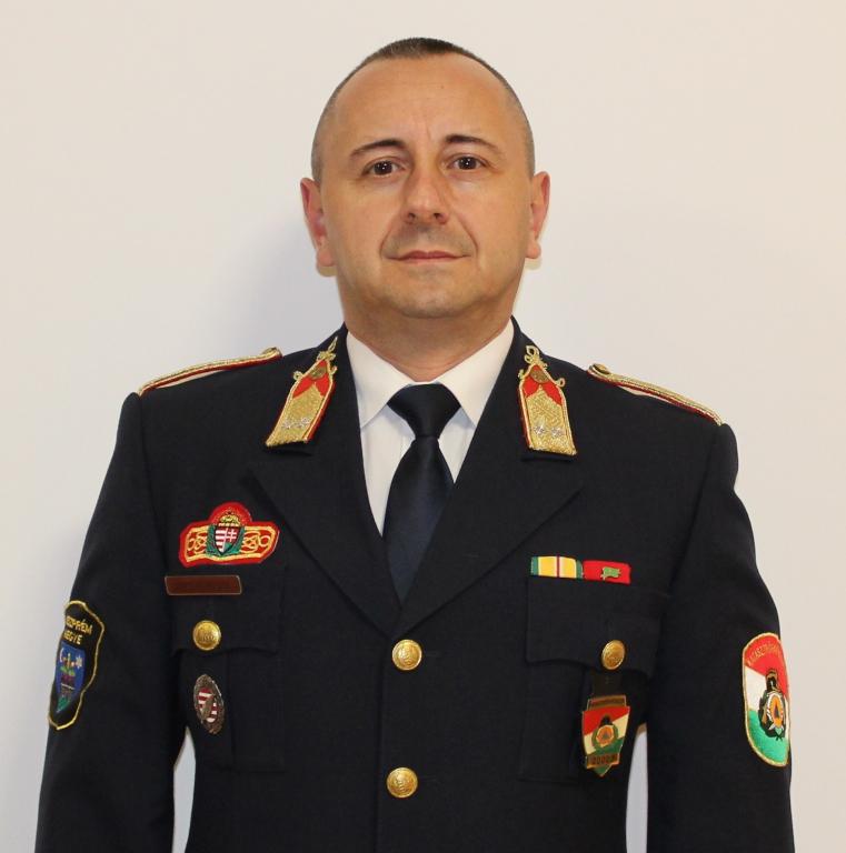 dr. Csillag István fotója