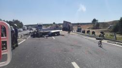 Halálos baleset a 8-as főúton