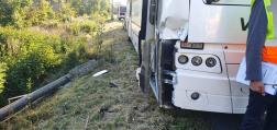 Halálos motorbaleset Csesznek közelében